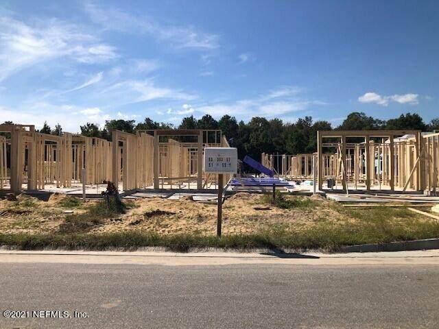 55 Timoga Trl D, St Augustine, FL 32084 (MLS #1137952) :: EXIT Inspired Real Estate