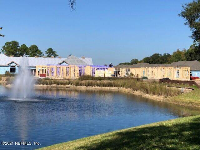 57 Timoga Trl C, St Augustine, FL 32084 (MLS #1137953) :: EXIT Inspired Real Estate