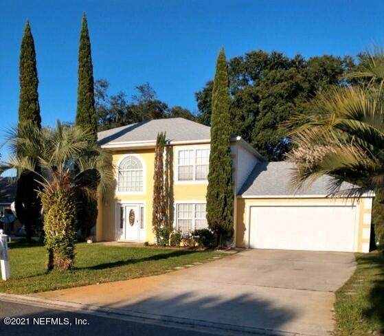 12309 Hickory Forest Rd, Jacksonville, FL 32226 (MLS #1138019) :: CrossView Realty