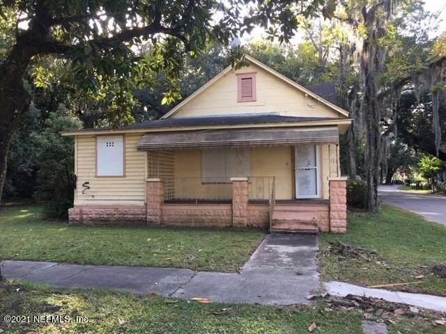 358 King St, Jacksonville, FL 32204 (MLS #1138170) :: EXIT 1 Stop Realty