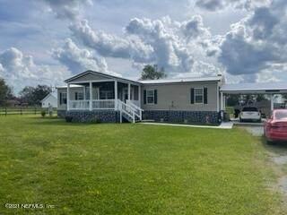 6312 Bill Davis Rd, Glen St. Mary, FL 32040 (MLS #1138449) :: EXIT Real Estate Gallery