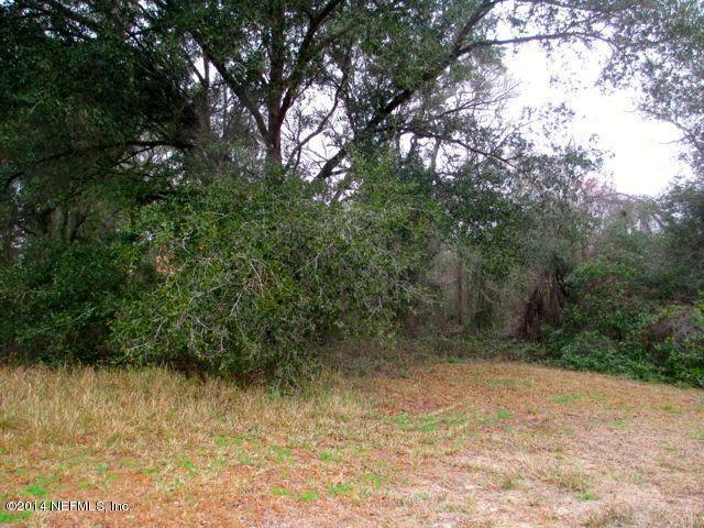 100 Ramsey Dr, Melrose, FL 32666 (MLS #701838) :: Memory Hopkins Real Estate
