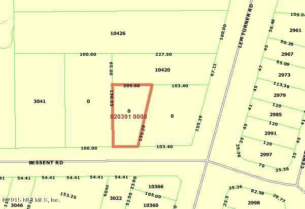 001 Bessent, Jacksonville, FL 32218 (MLS #779411) :: EXIT Real Estate Gallery