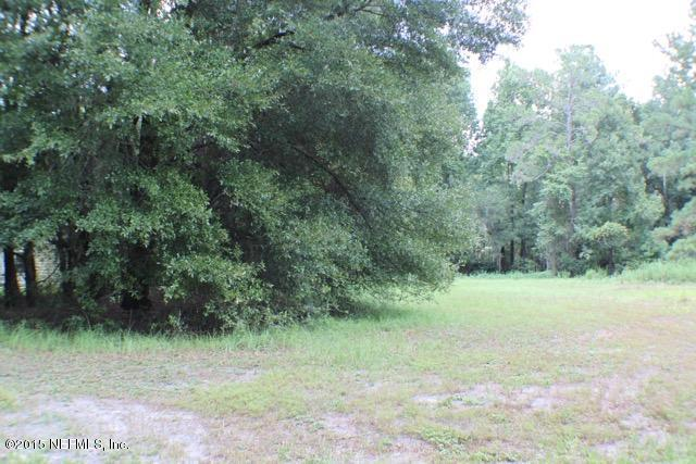 LOT 19 SW 136TH St, Starke, FL 32091 (MLS #781465) :: EXIT Real Estate Gallery