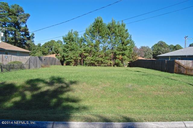 452 S Vermont Ave, GREEN COVE SPRINGS, FL 32043 (MLS #800708) :: Memory Hopkins Real Estate