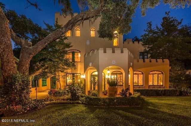 16 May St, St Augustine, FL 32084 (MLS #802433) :: EXIT Real Estate Gallery