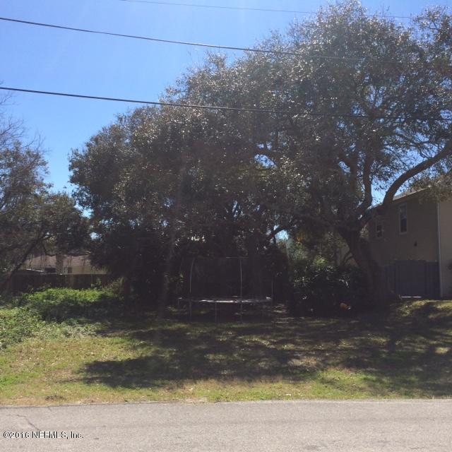 0 S 6TH Ave S, Jacksonville Beach, FL 32250 (MLS #810616) :: Ponte Vedra Club Realty | Kathleen Floryan