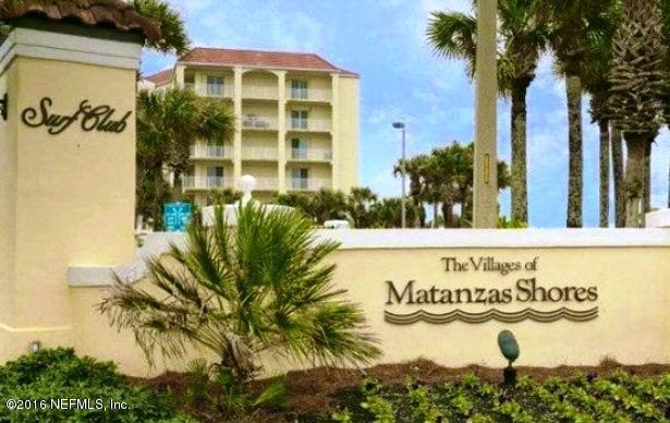80 Surfview Dr #619, Palm Coast, FL 32137 (MLS #823005) :: EXIT Real Estate Gallery