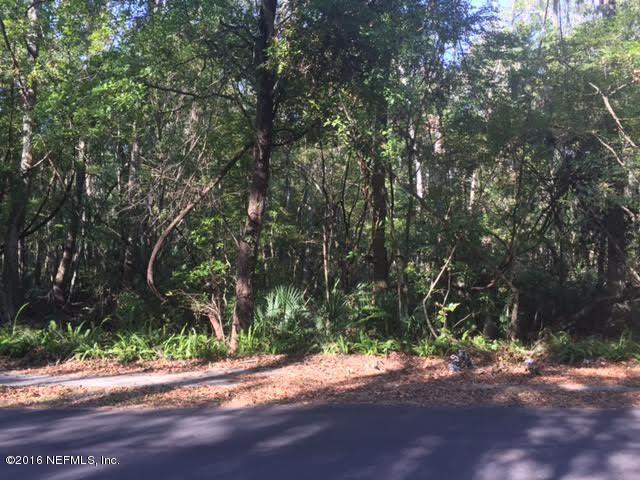0 Nelson Carnes Dr, Orange Park, FL 32073 (MLS #851262) :: EXIT Real Estate Gallery