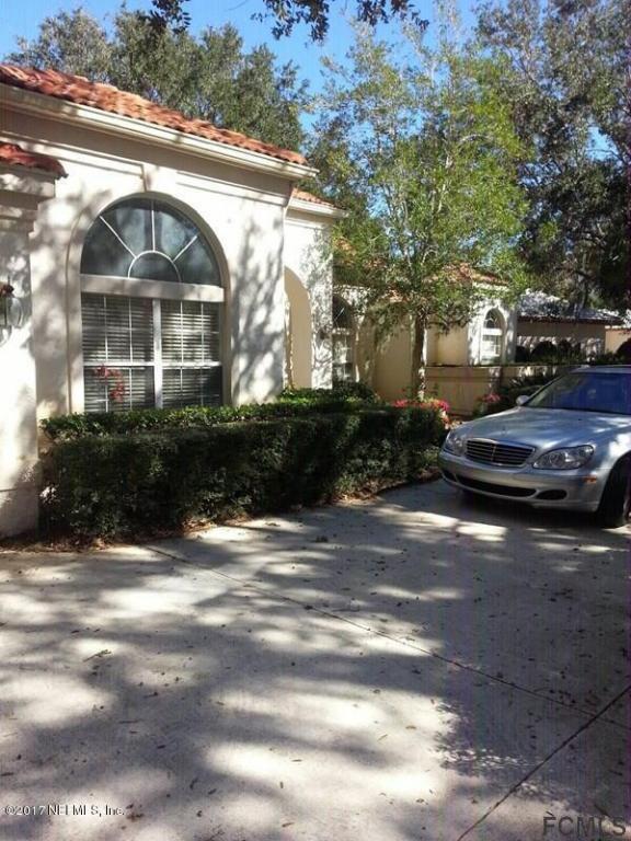 5 Water Oak Pl, Palm Coast, FL 32137 (MLS #864938) :: EXIT Real Estate Gallery