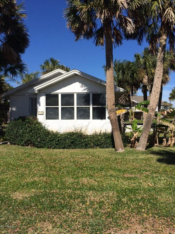 39 35TH Ave S, Jacksonville Beach, FL 32250 (MLS #866420) :: EXIT Real Estate Gallery