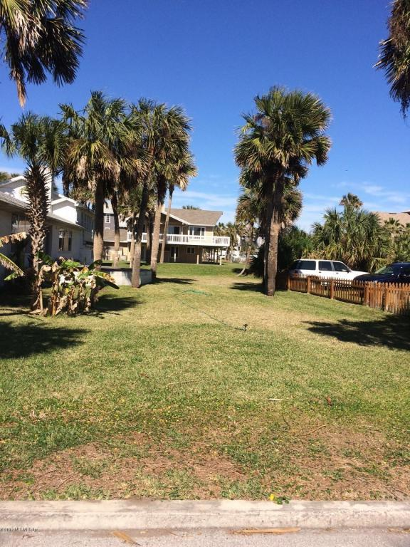 39 35TH Ave S, Jacksonville Beach, FL 32250 (MLS #866431) :: EXIT Real Estate Gallery