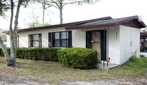 8827 Herlong Rd, Jacksonville, FL 32210 (MLS #871211) :: EXIT Real Estate Gallery