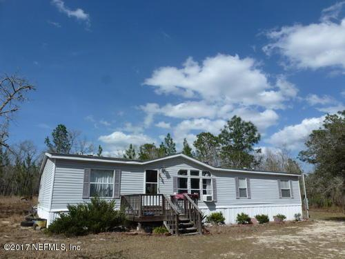 232 Melrose Landing Blvd, Hawthorne, FL 32640 (MLS #871924) :: EXIT Real Estate Gallery