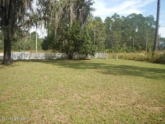 000 SW Garden St, Keystone Heights, FL 32656 (MLS #872321) :: The Hanley Home Team