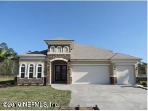 1106 Bent Creek Dr E, St Johns, FL 32259 (MLS #872658) :: EXIT Real Estate Gallery