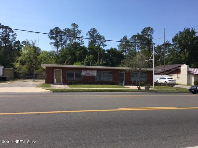 390 Macclenny Ave W, Macclenny, FL 32063 (MLS #874351) :: EXIT Real Estate Gallery