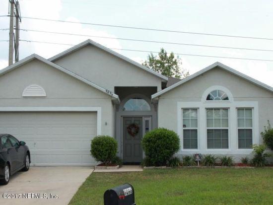 9096 Shindler Crossing Dr, Jacksonville, FL 32222 (MLS #874599) :: EXIT Real Estate Gallery