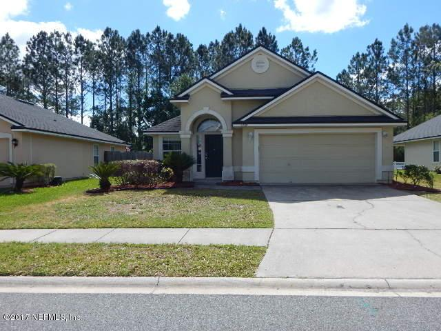 1105 Moosehead Dr, Orange Park, FL 32065 (MLS #876601) :: EXIT Real Estate Gallery