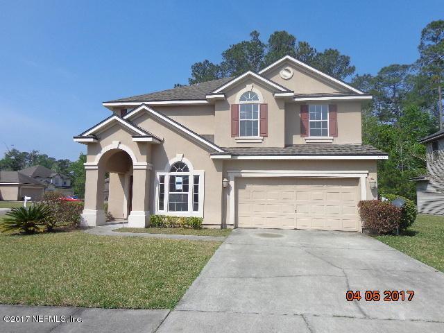 4060 Anderson Woods Dr, Jacksonville, FL 32218 (MLS #876897) :: EXIT Real Estate Gallery