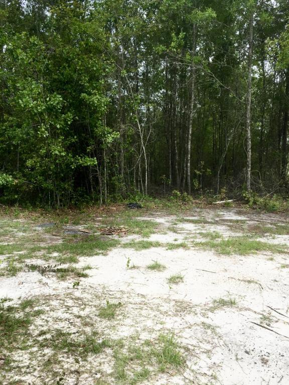 4057 E M Spence Rd, Macclenny, FL 32063 (MLS #877496) :: EXIT Real Estate Gallery