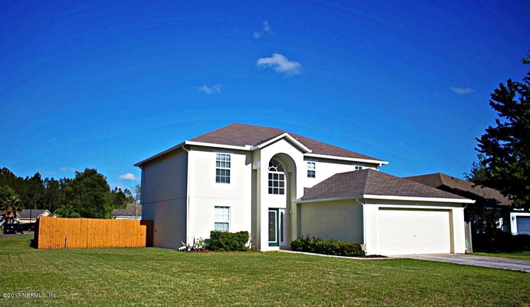 1841 Saga Ct, Middleburg, FL 32068 (MLS #878032) :: EXIT Real Estate Gallery