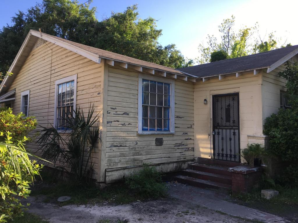 1428 Mc Conihe St, Jacksonville, FL 32209 (MLS #878081) :: EXIT Real Estate Gallery