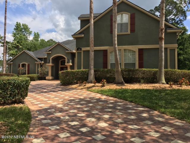 8263 Ashworth Ct, Jacksonville, FL 32256 (MLS #880171) :: EXIT Real Estate Gallery