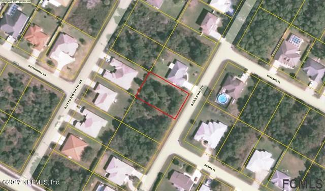 110 Burbank Dr, Palm Coast, FL 32137 (MLS #881820) :: EXIT Real Estate Gallery