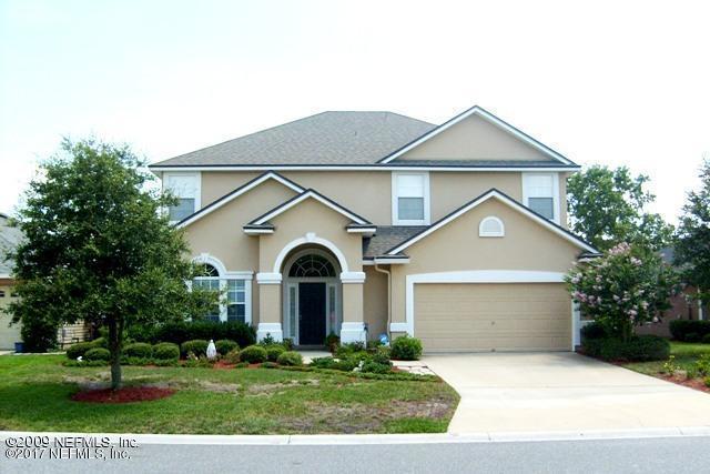 2905 Thorncrest Dr, Orange Park, FL 32065 (MLS #886023) :: EXIT Real Estate Gallery