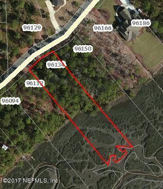 96134 Dowling Dr, Yulee, FL 32097 (MLS #886131) :: EXIT Real Estate Gallery