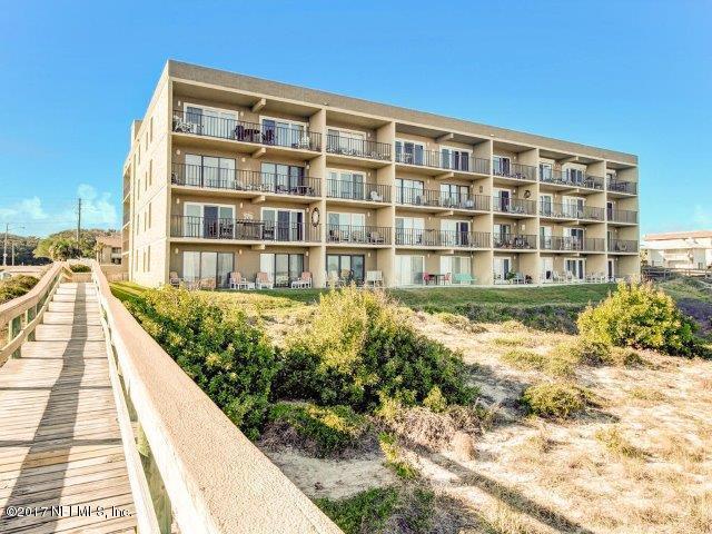 3150 S Fletcher Ave #106, Fernandina Beach, FL 32034 (MLS #886931) :: Pepine Realty