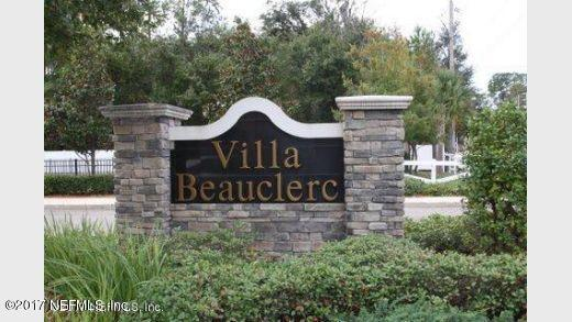9627 Belda Way #10, Jacksonville, FL 32257 (MLS #887218) :: Pepine Realty