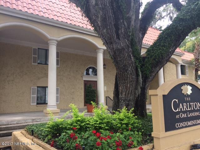 5811 Atlantic Blvd #4, Jacksonville, FL 32207 (MLS #887485) :: Florida Homes Realty & Mortgage