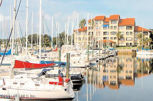 3501 Harbor Dr, St Augustine, FL 32084 (MLS #887553) :: RE/MAX WaterMarke