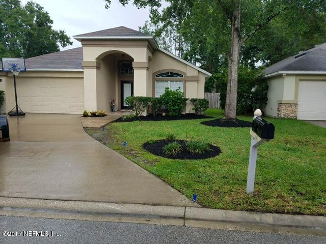 172 Afton Ln, Fruit Cove, FL 32259 (MLS #887837) :: EXIT Real Estate Gallery