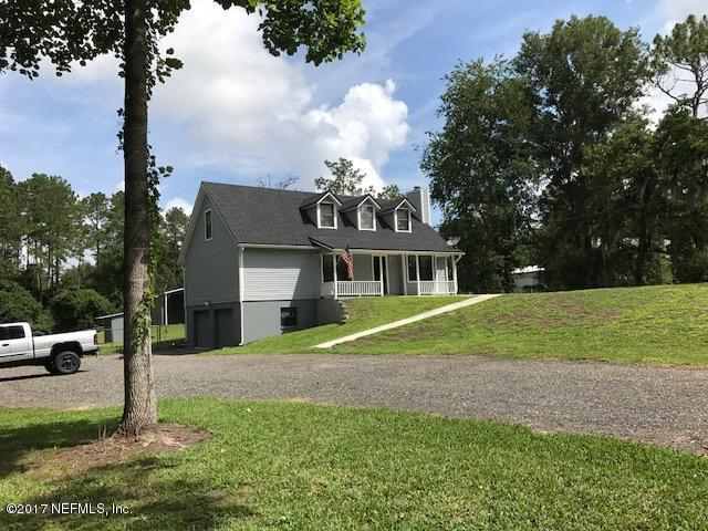 4620 Armadillo St, Middleburg, FL 32068 (MLS #888294) :: EXIT Real Estate Gallery