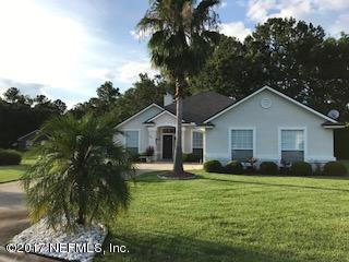 2191 Blue Heron Cove, Fleming Island, FL 32003 (MLS #888424) :: EXIT Real Estate Gallery