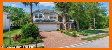 437 S Mill View Way, Ponte Vedra Beach, FL 32082 (MLS #888603) :: EXIT Real Estate Gallery