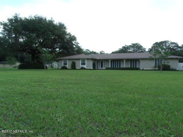 133 Dow Ct, GREEN COVE SPRINGS, FL 32043 (MLS #888610) :: EXIT Real Estate Gallery
