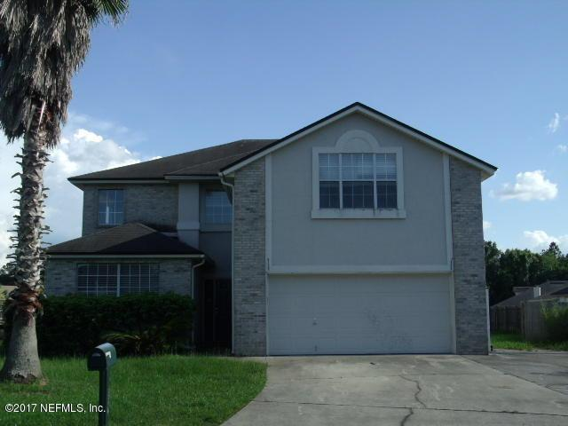 204 Surwing Ct, Orange Park, FL 32073 (MLS #888614) :: EXIT Real Estate Gallery