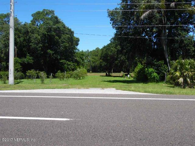 5755 Lots 7 & 8 State Road 207, Elkton, FL 32033 (MLS #888664) :: EXIT Real Estate Gallery