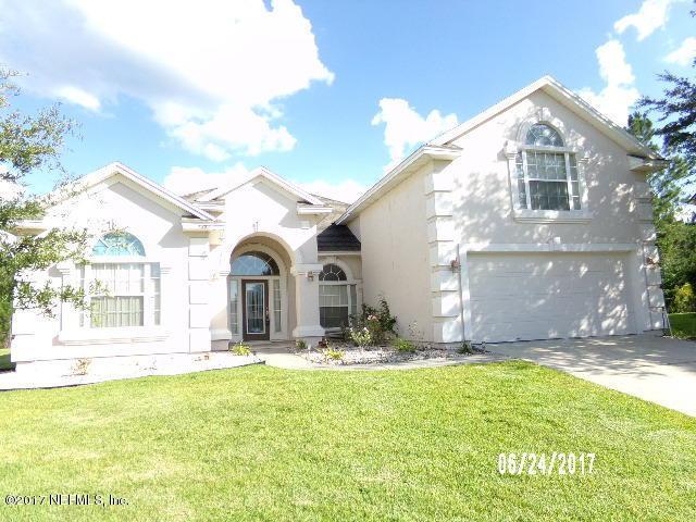 1397 Canopy Oaks Dr, Orange Park, FL 32065 (MLS #888730) :: EXIT Real Estate Gallery