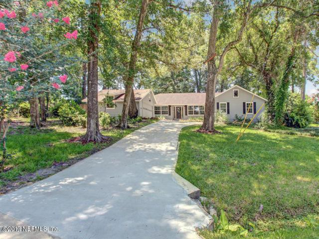 4934 Empire Ave, Jacksonville, FL 32207 (MLS #888790) :: EXIT Real Estate Gallery