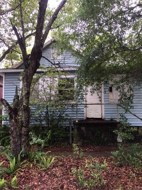 1528 Van Buren St, Jacksonville, FL 32206 (MLS #888792) :: EXIT Real Estate Gallery