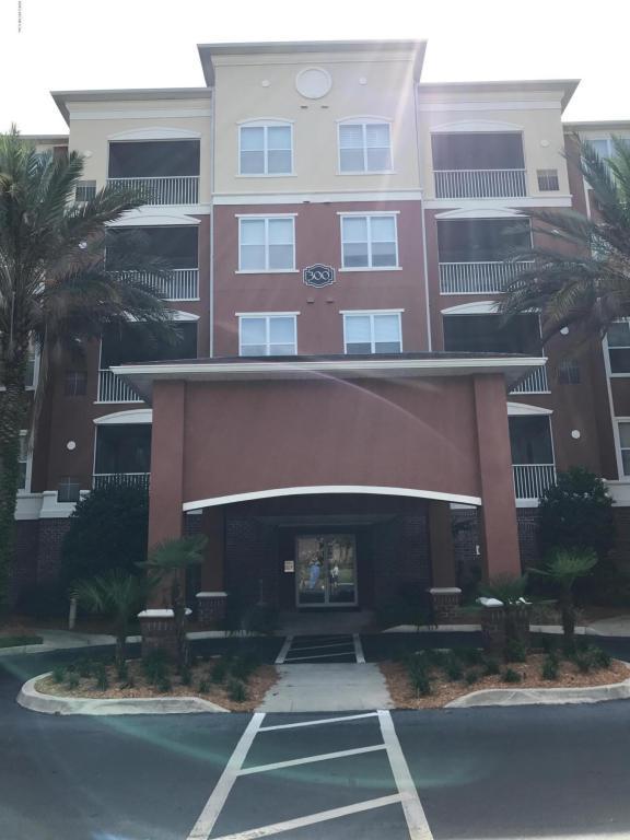 4480 Deerwood Lake Pkwy #336, Jacksonville, FL 32216 (MLS #888802) :: EXIT Real Estate Gallery