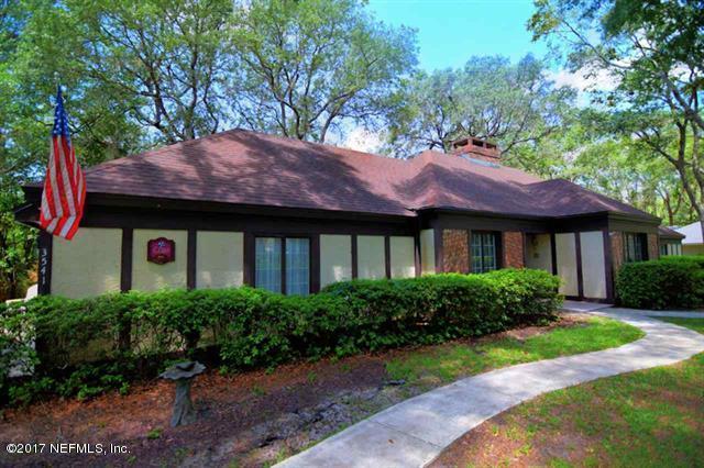 3541 Lone Wolf Trl, St Augustine, FL 32086 (MLS #889126) :: EXIT Real Estate Gallery