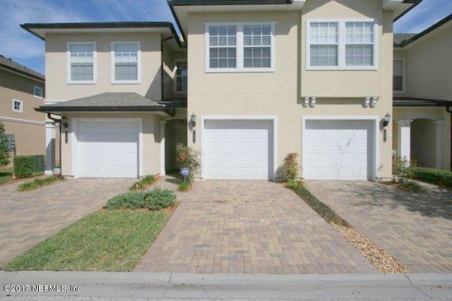 11369 Estancia Villa Cir #105, Jacksonville, FL 32246 (MLS #889969) :: EXIT Real Estate Gallery