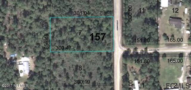 2642 Greentree St, Bunnell, FL 32110 (MLS #890073) :: EXIT Real Estate Gallery
