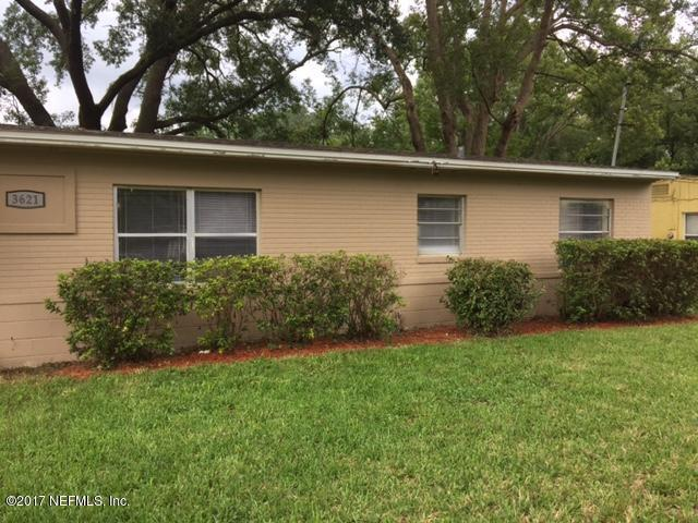 3621 Mimosa Dr, Jacksonville, FL 32207 (MLS #891097) :: EXIT Real Estate Gallery